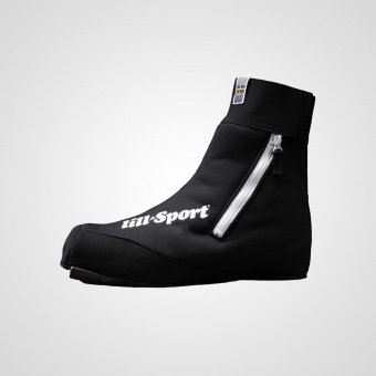 Lill Sport Boot Cover Black