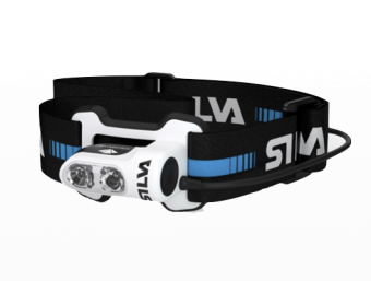 Silva Headlamp Trail Runner 4X