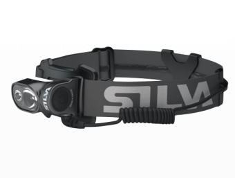 Silva Headlamp Cross Trail 6 ULTRA