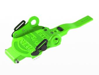 Skike Front Binding P1 Tour 64 mm Green