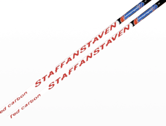 StaffanSTAVEN Red Carbon