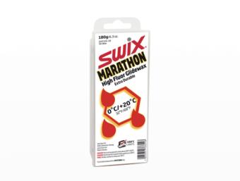 Swix DHF104 Marathon White +20°C/0°C 180G