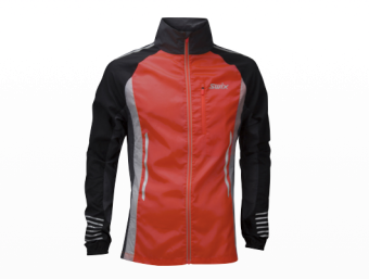 Swix Radiant Jacket Herr (Black)