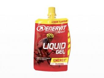 Enervit Sport Liquid Gel 60ML Lemon