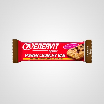 Enervit Sport Power Crunchy Bar