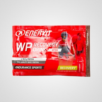 Enervit Sport Recovery Drink Cocoa