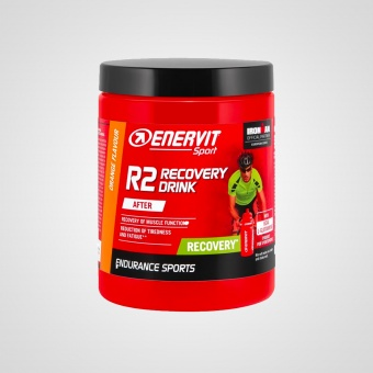 Enervit Sport Recovery Drink 400G