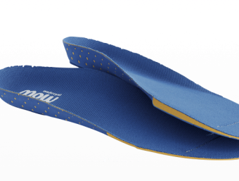 Sulor - MOW Medial Orthotic Insole