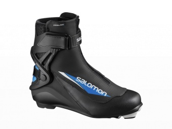 Salomon S/Race Skate Prolink JR