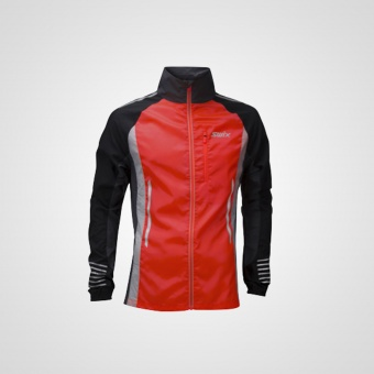 Swix Radiant Jacket Herr (Black)