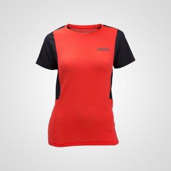 Swix Radiant Performance T-shirt Dam