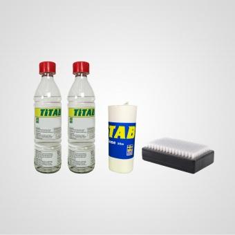 Titab KIT Glide & Skin Care