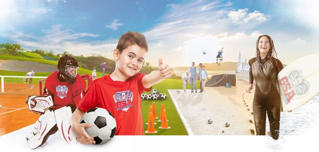 Gotland Sports Academy