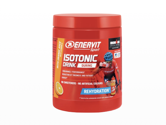 Enervit Isotonic Drink Orange