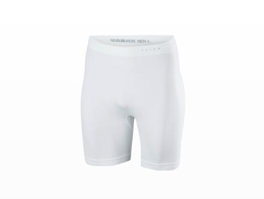 Falke - Warm Short Tights Men - White
