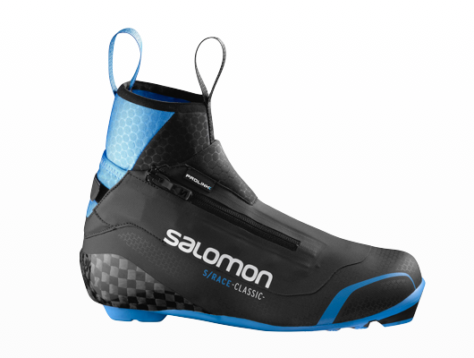 Salomon S/RACE Classic Prolink