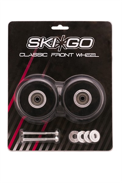 Skigo Framhjul (2 - Normal)