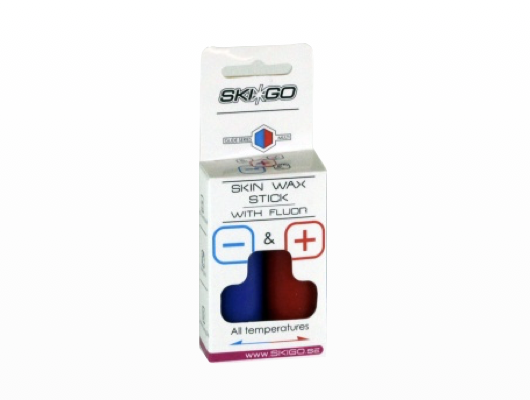 Skigo Skin Wax Stick