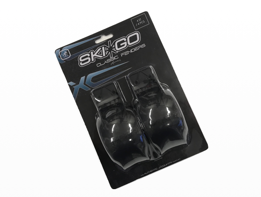 Stänkskärmsset Skigo (4-pack)