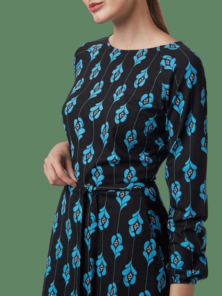 Mademoiselle Yeye dress Hey, Good Lookin