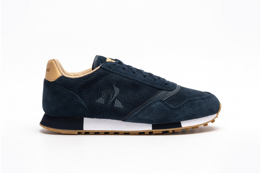 Le coq sportif delta premium dress blue