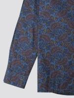 Archive shirt blue