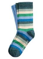 King Louie socks 2-Pack Campania Dragonfly green