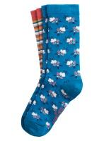 King Louie socks 2-Pack Savannah
