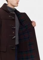 Gloverall Duffle Coat Morris brown