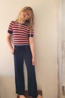 Sailor Pants Broadway Kids