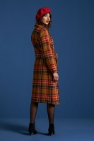 Robin Coat Sapeur
