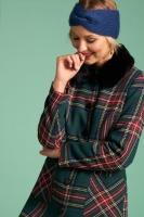 Nathalie coat highlands