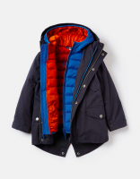 Tom Joules Hudson Jacket