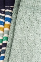 King Louie socks 2-Pack Sassy Blue