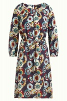 King Louie dress Shirley Sensai
