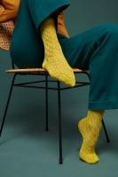King Louie socks 2-Pack Sassy Cream