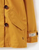 Coast Waterproof Coat yellow