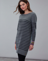 Estelle Knitted Long Sleeve Tunic