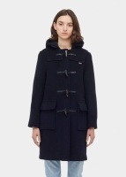 Women's Original Duffle Coat navy