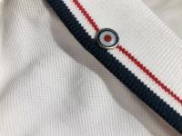 Ben Sherman polo shirt SIGNATURE white