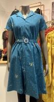 Mademoiselle Yeye dress Sympathy for sunshine birds