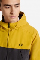 Fred Perry Colour Block Panelled Jacket