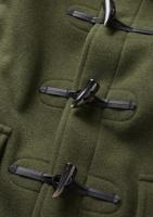 Gloverall duffle coat Morris loden