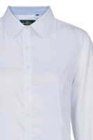 Alan Paine Bromford shirt white DAM