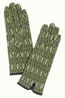 Glove Deuce Pine Green