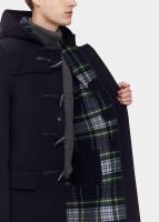 Gloverall duffle coat Morris herr navy dress Gordon