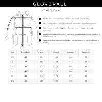Gloverall duffle coat Morris grey