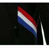 Le Coq Sportif Tricolore zip