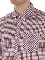 Ben Sherman shirt The house gingham