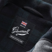 Gloverall duffle coat Morris grey